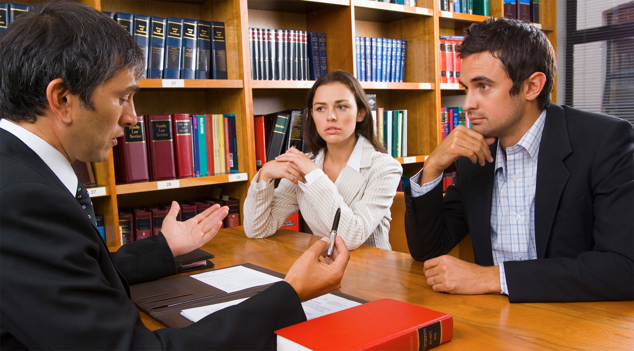 Divorce and Family Lawyers long Island